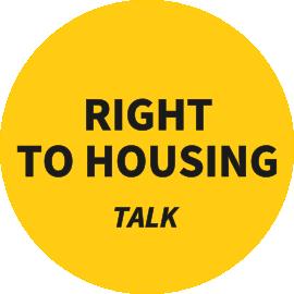 Righttohousingtalk